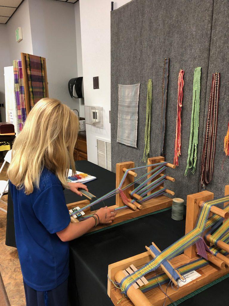 2019 inkle weaver
